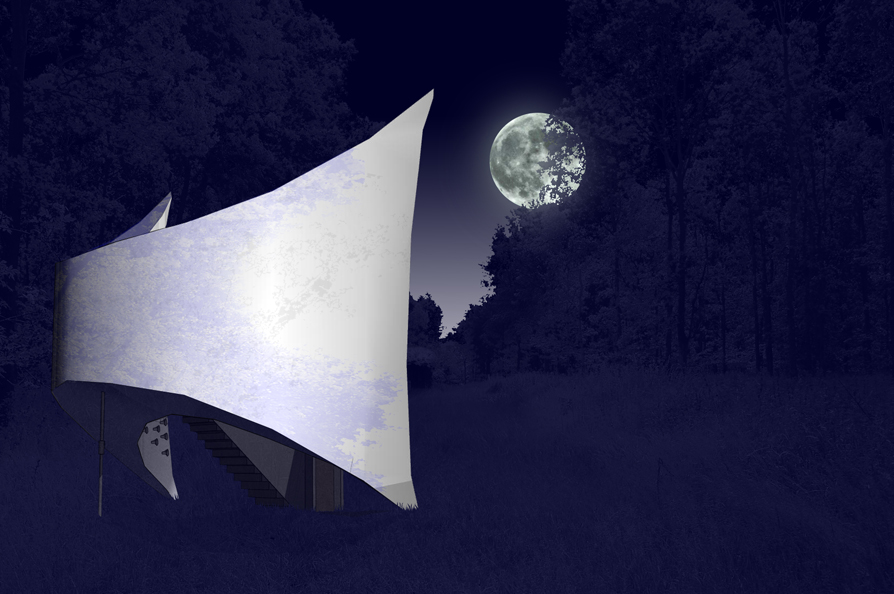 The MoonRoom